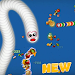 Download New Cacing.io 2020: Snake Zone Worm Mate Games 1.13 APK