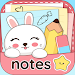 Niki: Cute Notes App