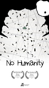 screenshot of No Humanity - The Hardest Game version 6.0.5