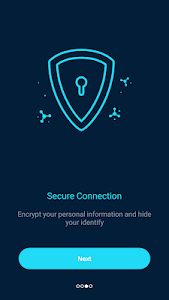 screenshot of OLOW VPN - Unlimited Free VPN version 2.2.7