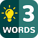 Download Only 3 Words 1.0.17 APK