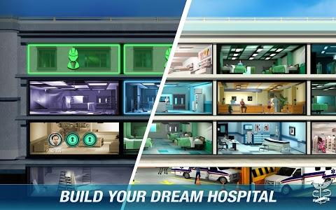 screenshot of Operate Now: Hospital version 1.32.1