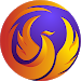 Phoenix Browser -Video Download, Data Saving, Fast