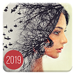 Cover Image of Download Photo Lab Picture Editor: face effects, art frames 3.4.4 APK