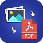Cover Image of Download Photos to PDF - Convert Images to PDF Document 7.2 APK