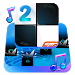 Piano Tiles 2\u2122 Keyboard Theme