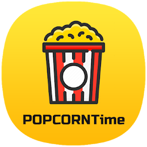 screenshot of Popcorn time : Full HD Free Movies version 1.6
