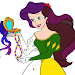Download Princess Color by Number Book: Girls Coloring Book 2.5 APK