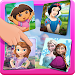 Download Princess memory Games 1.1 APK