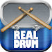Real Drum - The Best Drums Pads Sim - Get Lessons
