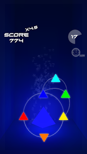 screenshot of RBY: Red Blue Yellow version 2.62