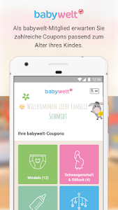 screenshot of Rossmann - Coupons & Angebote version 2.7
