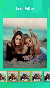 screenshot of S Photo Editor - Collage Maker , Photo Collage version 2.41