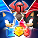 SEGA Heroes: Match 3 RPG Games with Sonic & Crew