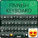 Download Finnish Keyboard : Finnish Typing App 1.5 APK