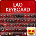 Download Lao Keyboard : Laos Language App 1.5 APK