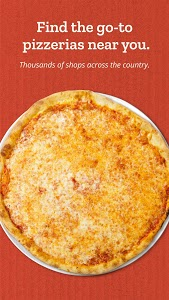 screenshot of Slice: Order delicious pizza from local pizzerias! version Varies with device