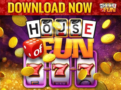 screenshot of House of Fun Slots Casino version Varies with device