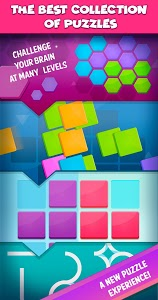 screenshot of Smart Puzzles Collection version 2.5.6