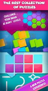 screenshot of Smart Puzzles Collection version 2.2.1