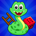 \ud83d\udc0d Snakes and Ladders - Free Board Games \ud83c\udfb2