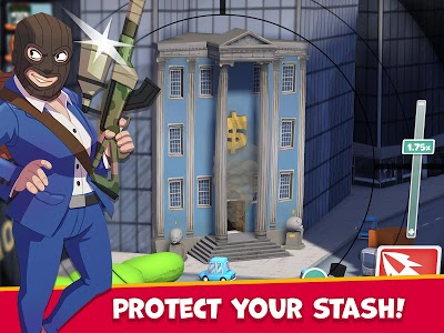 screenshot of Snipers vs Thieves version 2.8.33960
