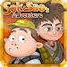 Download Sok and Sao's Adventure  APK