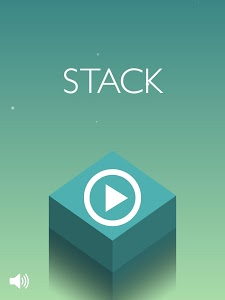 screenshot of Stack version 3.2