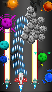 screenshot of Star Attack version 1.0.1