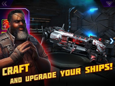 screenshot of Star Conflict Heroes version 1.3.4.18221