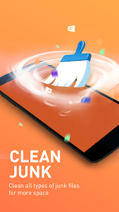 screenshot of Super Deep Clean - Personal Phone Cleaner version 1.1.3