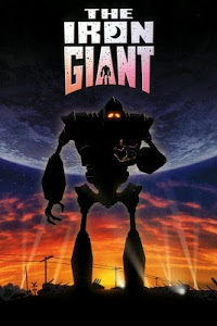 screenshot of The Iron Giant version 0.1