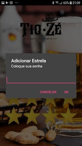screenshot of Tio Zé Bar Fiel version 5.0