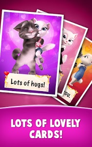 screenshot of Tom's Love Letters version 2.3.1.8