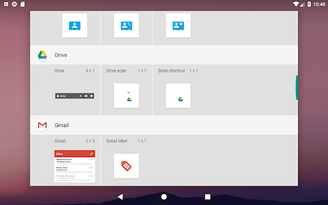 screenshot of Torque Launcher version 16.0