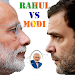 PM Election Result -Toss Coin - Next PM of India