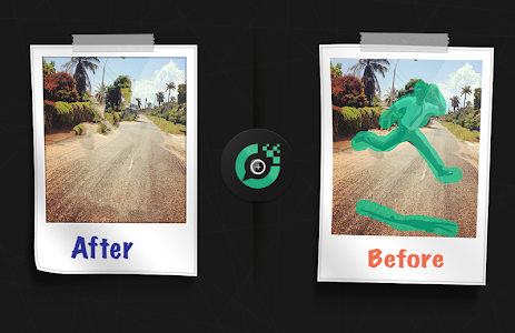 screenshot of Unwanted Object Remover - Remove Object from Photo version 6.3.4