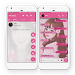 Download WA Theme Pink mod cantik 1.0 APK