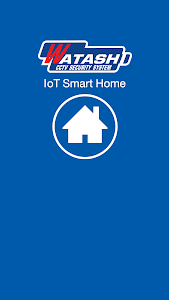 screenshot of WATASHI IoT version 1.0.5