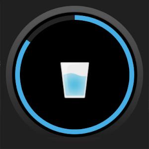 screenshot of Water Time Pro 💧 Drink Tracker & Reminder version Varies with device