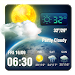 Weather forecast app for Android☂