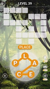 screenshot of Word Friends - Word Puzzle Game version 0.0.7
