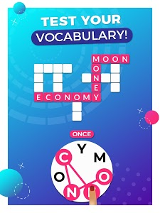 screenshot of Words of Wonders: Crossword to Connect Vocabulary version 1.13.1