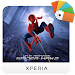 XPERIA™ The Amazing Spiderman2® Theme