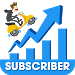 Download YT-Sub booster - Get subscribe, view for channel 1.1.7 APK