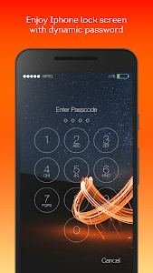 screenshot of Screen Lock - Time Password version 1.7.4